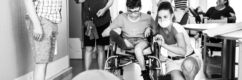 Allocations et ressources pour les personnes en situation de handicap